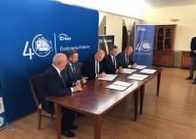 200 mln zł - nowa umowa Elektrowni Połaniec z GE Power i Stal-Systems